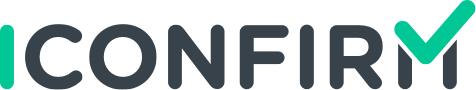 ICONFIRM logo