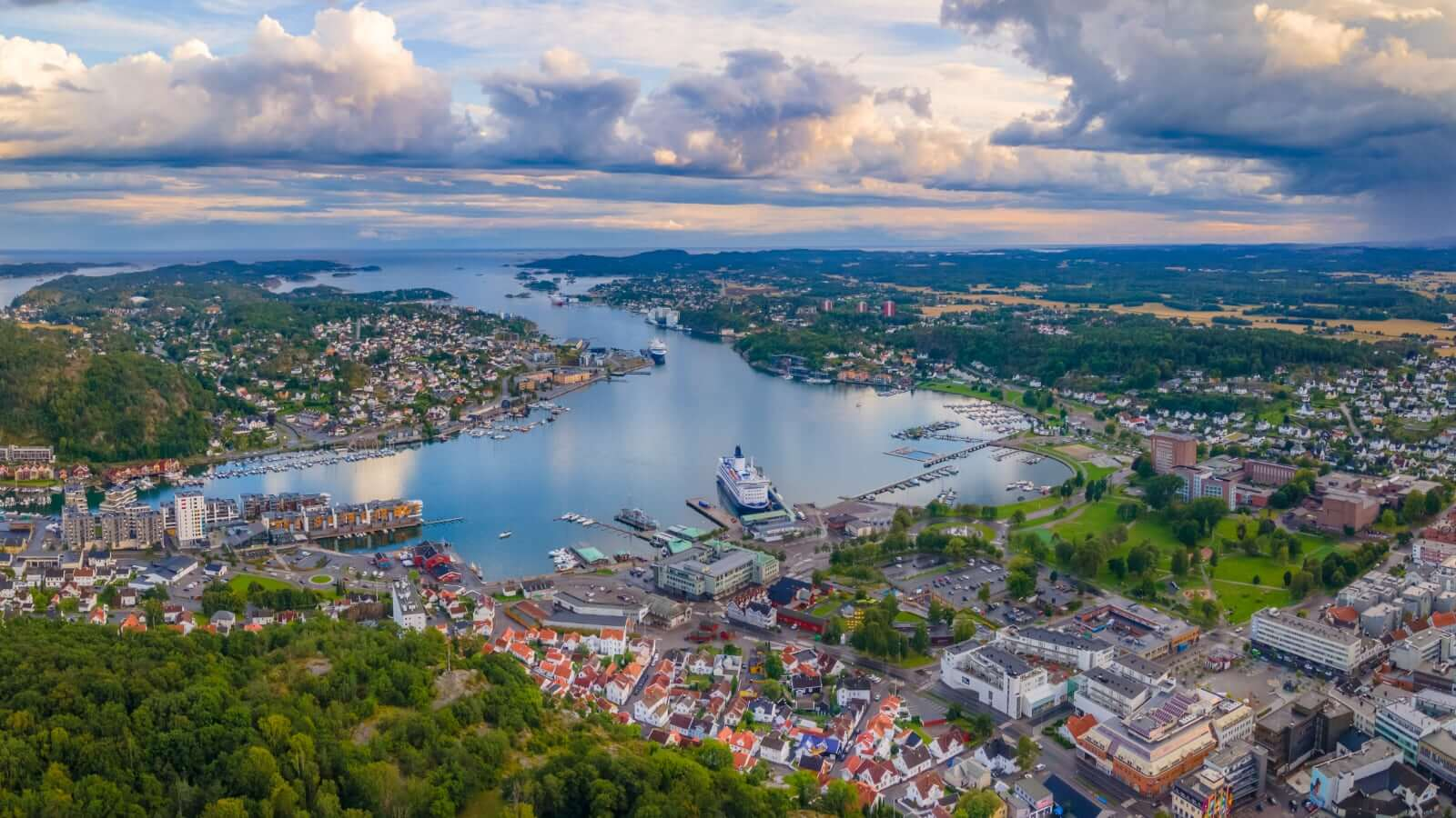 Sandefjord kommune – med stødig hånd på GDPR-roret